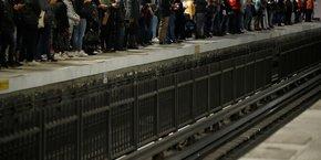 La RATP annonce un fonctionnement normal ou presque pour 11 lignes de métro