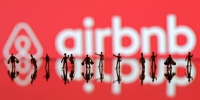 Airbnb propose aujourd'hui plus de 6 millions de lieux (...) dans près de 100.000 villes et 191 pays, selon le site du groupe.