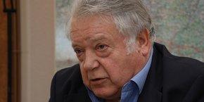 Yves Barsalou a présidé le Crédit Agricole pendant plus de vingt ans