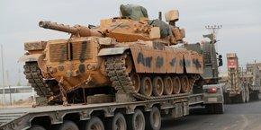La France demande la tenue rapide d'une réunion de la Coalition contre Daech, explique le communiqué.