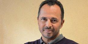 Philippe Rajosefa, animateur du programme Alter'Venture.