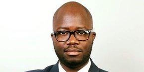 Régis Hounkpé, analyste géopolitique et directeur exécutif d'InterGlobe Conseils (Bénin / France).