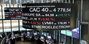 Les grandes entreprises françaises représentent 6% des 500 plus grandes entreprises mondiales et seulement 2-3% du PIB mondial. Ces entreprises ont l'habitude de rapatrier de l'impôt sur les sociétés dans l'Hexagone. Si elles sont contraintes de s'acquitter de plus d'impôts à l'étranger, elles en paieront moins en France.