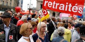 Une grève interprofessionnelle est prévue le 5 décembre.