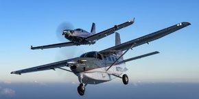 Daher renforce sa position de leader sur le marché des avions monomoteurs turbopropulsés haut de gamme.