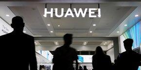 « Interdire certains fournisseurs en fonction de leur pays d'origine ne contribuera en rien à protéger les réseaux de télécommunications américains », a affirmé Huawei dans un communiqué.