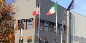 Le labo italien doublera presque la taille de son site du Loir-et-Cher à l'horizon 2023.