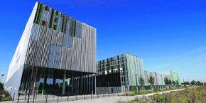 Le Centre européen des textiles innovants travaille avec des marques comme Décathlon et Okaïdi.