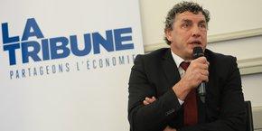 Le président du Stade Toulousain espère sa Cité des sports avant 2023.