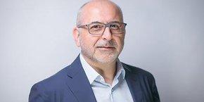Pierre Meliet, président de l'AREA Occitanie.