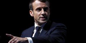La communication du gouvernement est affaiblie par le flou dans lequel il a, à dessein, entretenu les Français.