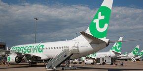 La compagnie Transavia France ouvre une 4e base à Montpellier, avec deux avions basés et 14 premières destinations.