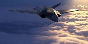 Un démonstrateur devra voler à partir de 2026-2027