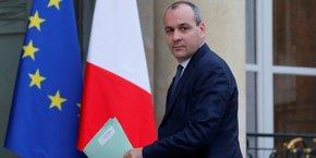 Le patron de la CFDT, Laurent Berger, est sorti dimanche du silence.