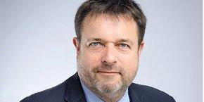 Laurent Fromageau, directeur développement retail de LCL.