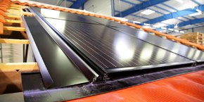 Alliantz est un constructeur-distributeur de produits solaires haut de gamme