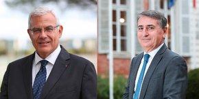 Le deux dirigeants sont inquiets pour l'avenir des CCI.