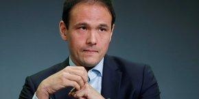 Le secrétaire d'Etat chargé du Numérique Cédric O inaugurera la Mêlée numérique lundi 28 septembre.