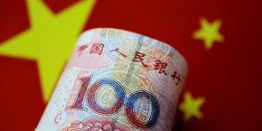 Le ralentissement de l'économie chinoise fait partie d'une nouvelle normalité, affirme à l'AFP l'économiste Louis Kuijs, du cabinet Oxford Economics.