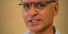 Jérôme André est l'ex-directeur général de NexWay Solutions, très médiatique start-up des années 2000