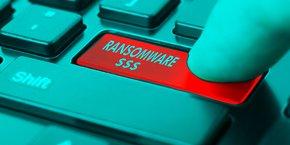Le « ransomware » consiste à brouiller des données informatiques, les pirates exigeant ensuite une rançon pour débloquer le système.
