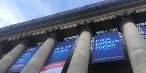 Chaque année, fin janvier, le Paris Fintech Forum réunit les fintech et les banques. A l'occasion de cet événement, le groupe Crédit Agricole a officialisé le rachat de la fintech Linxo pour se renforcer dans l'open banking.