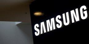 Sur le front des smartphones, Samsung espère tirer son épingle du jeu avec l'arrivée de la 5G et de nouveaux terminaux.