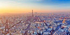 Dans les communes du Grand Paris, rares sont les candidats à avancer des projets à l'échelle de la métropole.