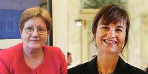Béatrice Gille est nommée à la tête du Conseil d'évaluation de l'école (CEE) et remplacée par Sophie Béjean au Rectorat Occitanie.