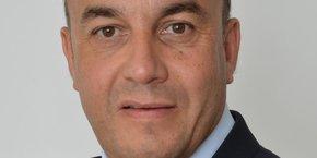 Raphaël Dericbourg prend la tête de Kawneer France, spécialiste des systèmes de construction en aluminium