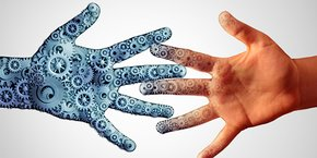 Neurinnov, spin-off montpelliéraine, ambitionne de rendre aux personnes tétraplégiques l'usage de leurs mains par stimulation des nerfs.