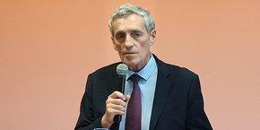 Philippe Saurel présente ses ambitions pour un 2e mandat, le 19 février