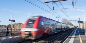 L'offre régionale de TER va bondir de 11 % en 2020