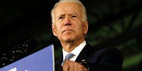 Joe Biden, le candidat démocrate à la Maison Blanche, affirmé à maintes reprises : s'il est élu le 3 novembre, sa première initiative à l'échelle internationale consistera à renouer avec l'Accord de Paris sur le climat.