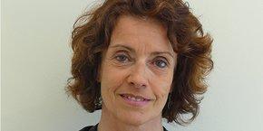 Catherine Fillet est la nouvelle directrice du CEA Marcoule.