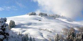 Selon l'Observatoire Savoie Mont Blanc, le manque à gagner pour les professionnels du tourisme est estimé à plus de 800 millions d'euros rien que sur son territoire.