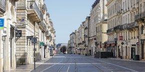 Confinement Bordeaux