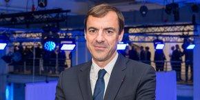 Daniel Karyotis Banque populaire Auvergne Rhône Alpes