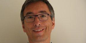 Le délégué général de l'Union professionnelle pour du logement accompagné (Unafo), Arnaud de Broca.