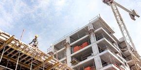 BTP : un secteur d'activité toujours accidentogène soulignent les architectes.