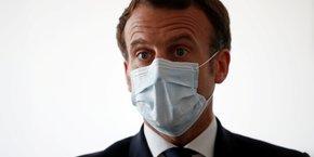 Les entreprises françaises se mobilisent pour atteindre une production de 20 millions de masques par semaine. Soit un cinquième des besoins du système de santé et des entreprises (hors grand public).