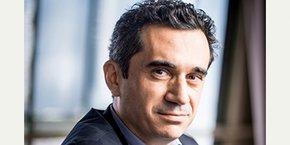 Xavier Bureau est le nouveau directeur général de l'entreprise montpelliéraine Kaliop.