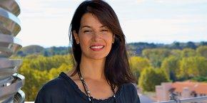 Sophia Gavault, docteur ès Sciences de Gestion / Université d'Aix Marseille.