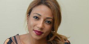 Vanessa Mounga est directrice de la Division Genre, femmes et société civile à la Banque africaine de développement (BAD),