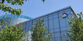 Les serveurs Google seront implantés sur plusieurs sites dans la région parisienne.