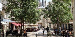 Centre-ville Bordeaux