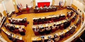 Les 31 maires siègeront au Conseil métropolitain de Montpellier.