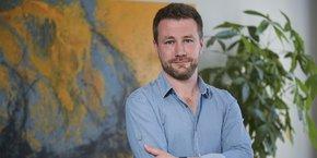 Cédric Montet est le créateur et dirigeant de Libcast, fondée en 2006 et devenue Api.video en 2020.