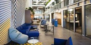 Wellio gère 3.000 m2 à la Cité numérique de Bordeaux.