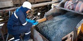 L'activité cobalt du groupe marocain Managem a démarré en 1930 avec sa filiale CTT qui produisait du concentré de cobalt de la mine de Bouazzer, l'une des seules mines de cobalt primaire au monde.